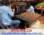 Công ty sửa chữa điện cơ chuyên nghiệp và uy tín trên thị trường